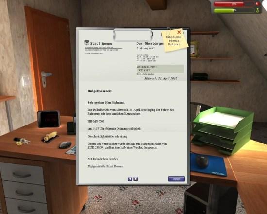 Der Planer 4 - Screenshot