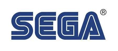 Logo von SEGA