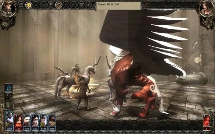 Disciples 3 - Screenshot