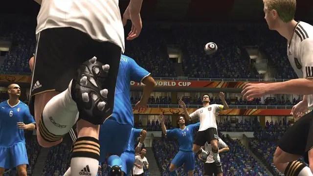 FIFA WM 2010