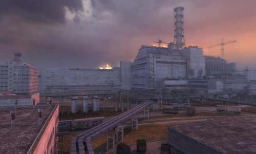S.T.A.L.K.E.R.: Shadow of Chernobyl - Screenshot