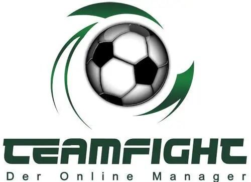 Teamfight - Logo