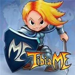 TibiaME - App-Icon