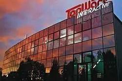 TopWare Interactive - Logistik-Zentrum