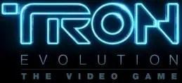 Tron Evolution - Logo