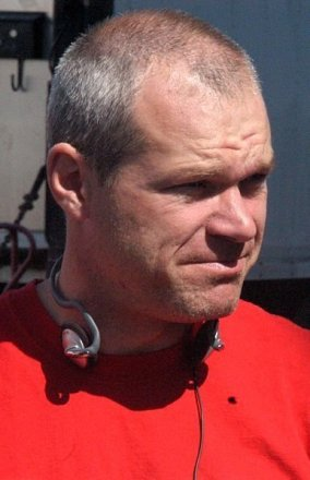 Uwe Boll, Foto: Jeff Hitchcock via Wikimedia (CC BY 2.0).