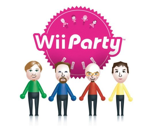 Wii Party - Fanta 4