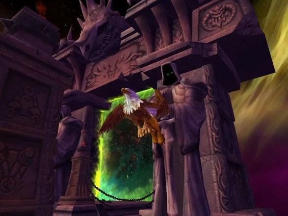 World of WarCraft - Screenshot