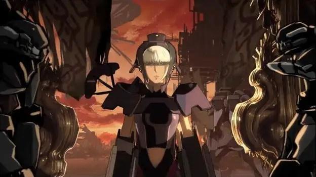 Yars' Revenge - Screenshot