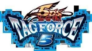 Yu-Gi-Oh! 5D's Tag Force 5