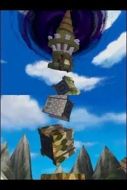 The Legend of Zelda: Spirit Tracks - Screenshot