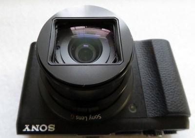 Sony Cybershot DSC-HX60 20.4 MP Digitalkamera