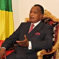Paris : le fils du président Sassou se fait voler  63 000 euros