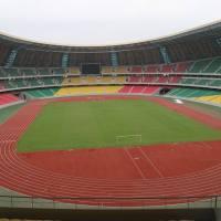Le Congo-Brazzaville candidat pour accueillir la CAN 2019
