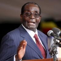 """Robert Mugabe """"a accepté"""" de quitter la présidence du Zimbabwe"""
