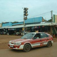 Congo - Sécurité : La population de Dolisie vit dans la peur...
