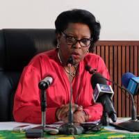 Congo - Claudine Munari : L'appartenance ethnique ne doit pas rendre sourd et aveugle