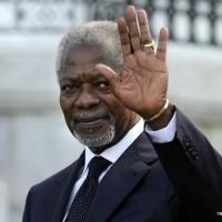 Décès de Kofi Anna, un géant de la diplomatie