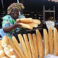 Congo : La vente du pain et des produits de la pâtisserie soumise à une nouvelle réglementation