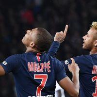 Football : Neymar et Mbappé sont encore loin de Ronaldo et Messi