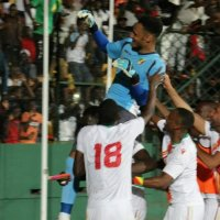 Éliminatoires CAN 2021 : le Congo bat la Guinée-Bissau lors de la deuxième journée (3-0)