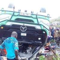 Circulation routière : 2848 accidents enregistrés en neuf mois au Congo