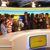 Congo - Média : Africanews risque de disparaître des écrans