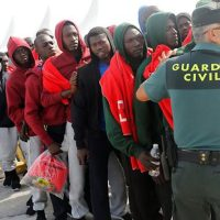 """L'Espagne aura besoin de """"millions et de millions de migrants"""""""