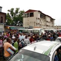 Coronavirus: l'exode vers l'arrière-pays a commencé à Brazzaville