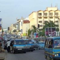 Congo - Coronavirus : Pas de taxi pour un ressortissant chinois à Pointe-Noire