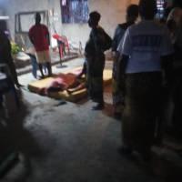 Brazzaville : un fidèle meurt dans une église à Talangaï