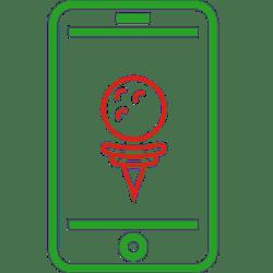 icona app teetime