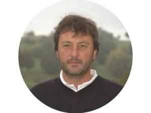 insegnante per lezioni di golf diego
