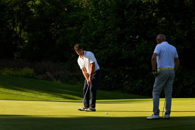lezioni di golf per imparare a giocare