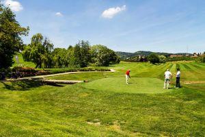campo da golf, giocare in sicurezza