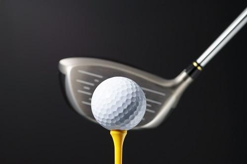 attrezzatura da golf legno