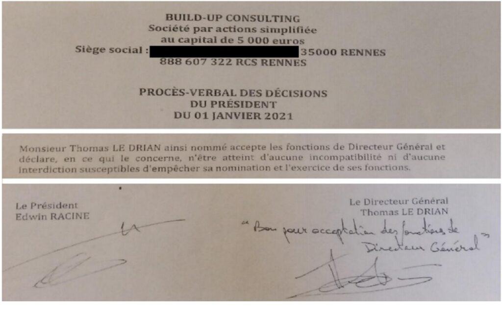 Jeune Afrique enquete sur J Y Le Drian Réseau Françafrique : Jean-Yves Le Drian et son fils au coeur des manœuvres scandaleuses?