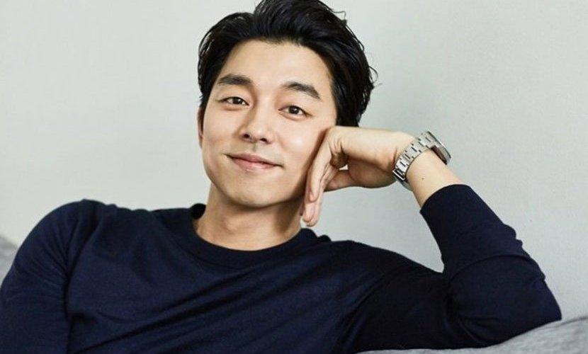 5 K-Drama dan Film Terbaik yang Dibintangi Gong Yoo