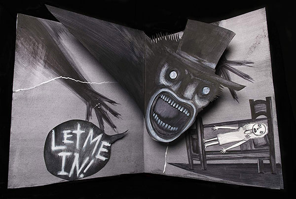 Review Babadook