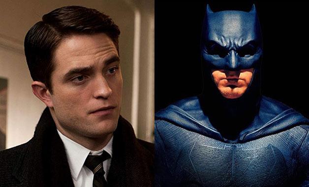 Produksi The Batman