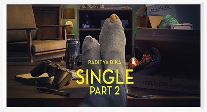 Review Film Single Part 2