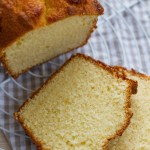 Basics: Lemon Cake