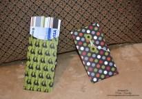 gift card 2 w name