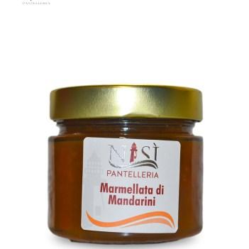 Marmellata di Mandarini I Cinque Sensi