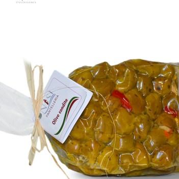 Olive Condite I Cinque Sensi