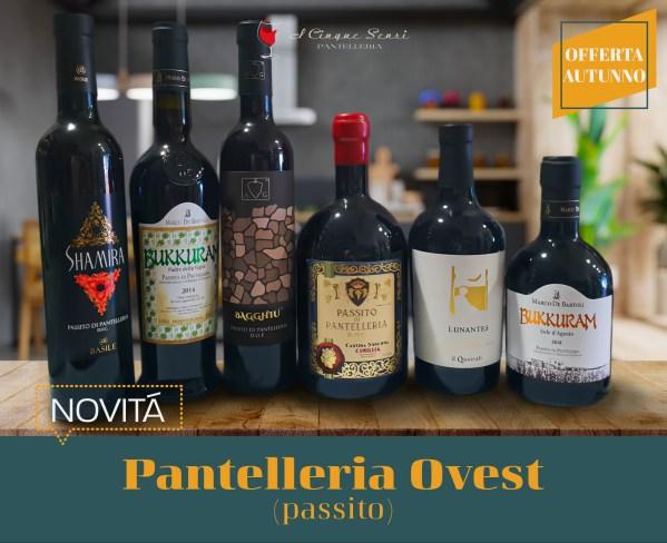 Box Pantelleria Ovest