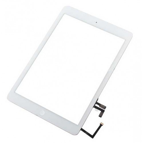 iPad Air 1 / iPad 5 2017 Digitizer Replacement White 1
