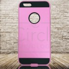 Picture of Venice Hybrid Case (Pink) - iPhone 5C