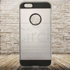 Picture of Venice Hybrid Case (Gray) - iPhone 5 / 5S