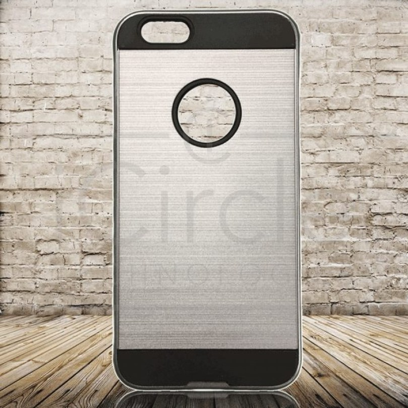 Picture of Venice Hybrid Case (Gray) - iPhone 6 Plus / 6S Plus